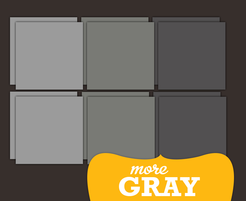 Picture 1 of More Gray