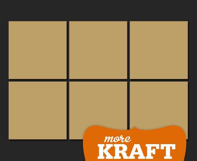 Picture 1 of More Kraft