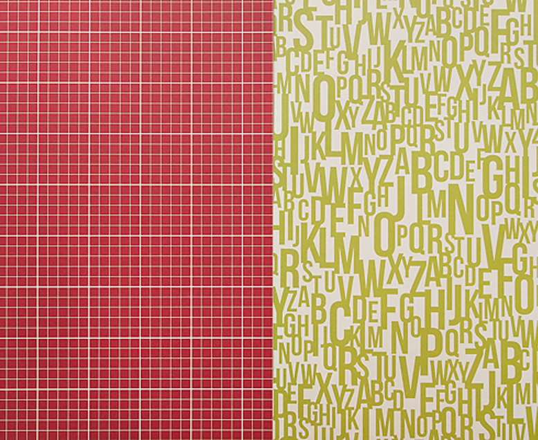 SC Patterned Paper - January 2012