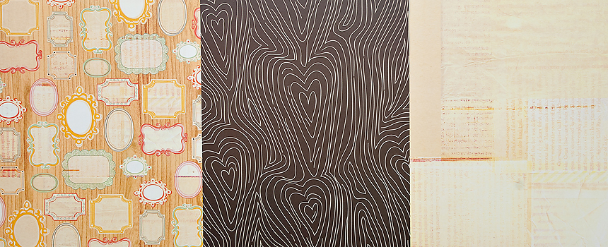 Picture 1 of SC Patterned Paper - February 2012