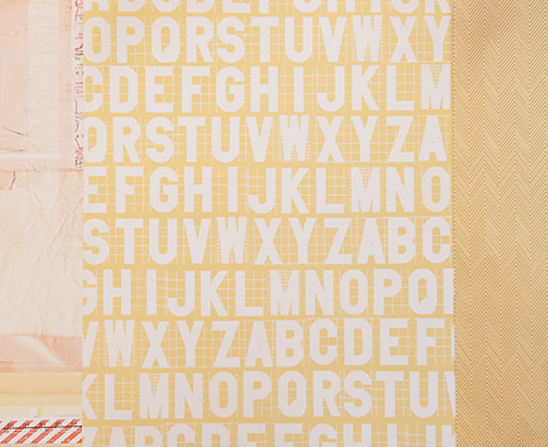 SC Patterned Paper - June 2012