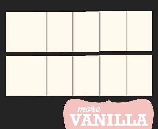 More vanilla ac 10 pack