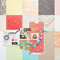 34th Street Card Kit