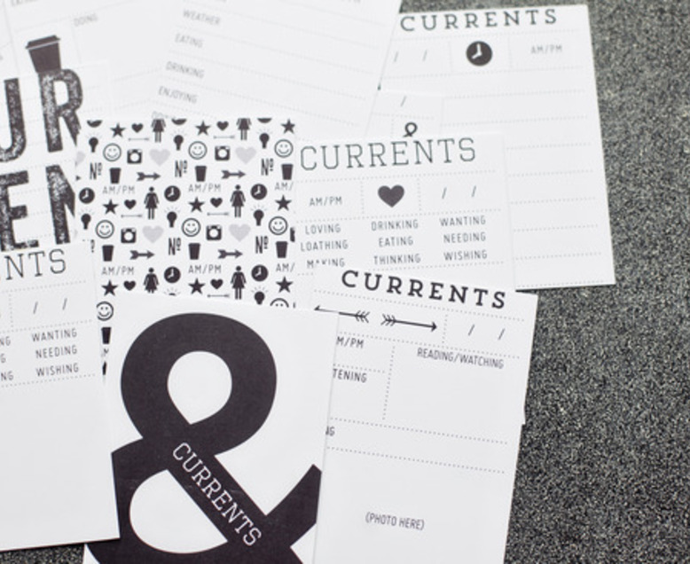 Currents Card Set