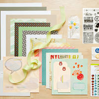 ROUNDABOUT Card Kit