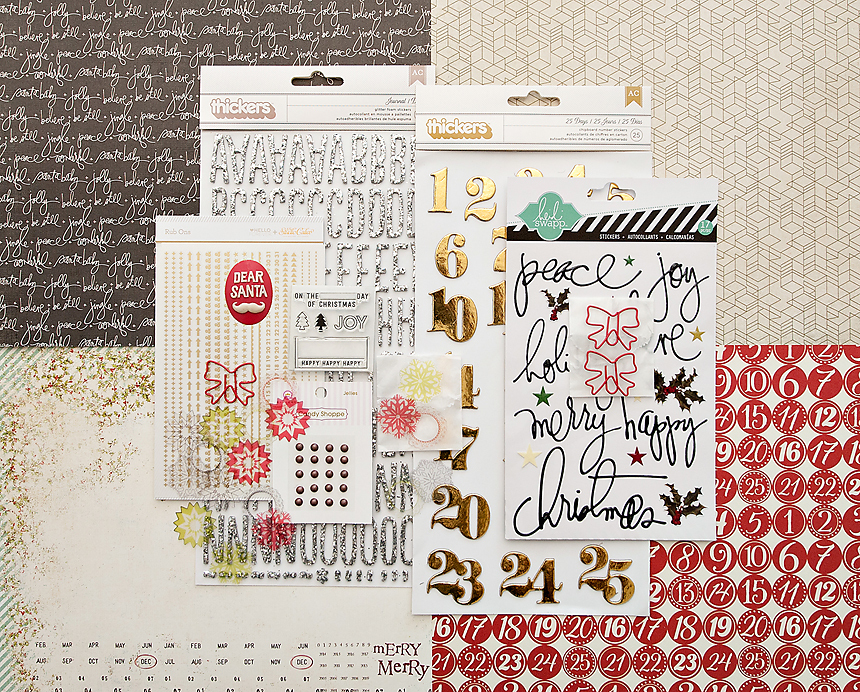 Santas Workshop Christmas LiftaFlap Board Book Chunky