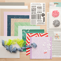 BLUE NOTE Card Kit