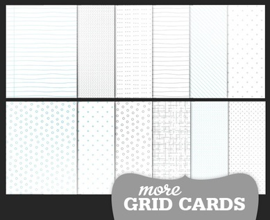 4x3 more grid cards