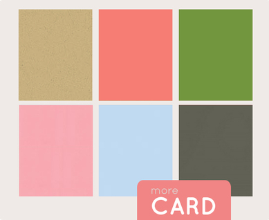 More card color