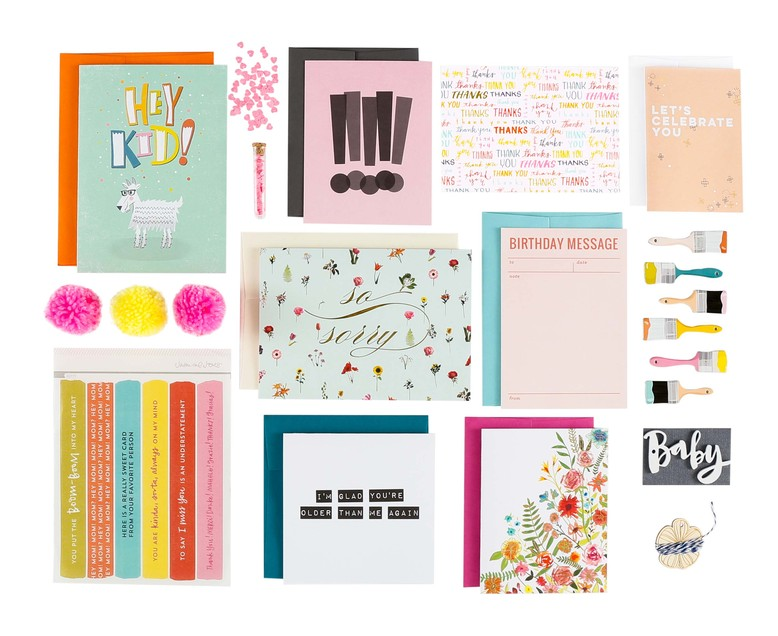 Studio calico reveal   film club stationery 4178 1copy