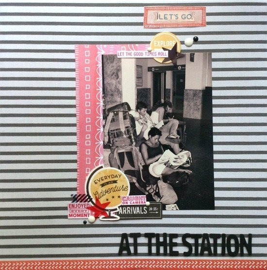41atthestation original