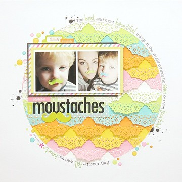 1. doodlebug   melinda spinks   sweet moustaches   layout original