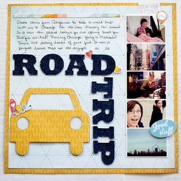 Road trip original