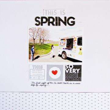 This is spring original