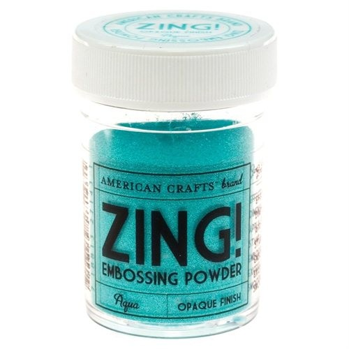 Picture 1 of Aqua Zing Opaque