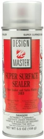 Picture 1 of Super Surface Sealer