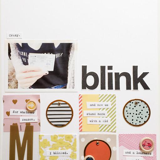 Blink original