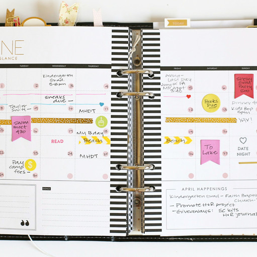 Planner stephaniebryan original