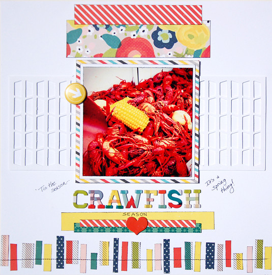 Crawfish800 original
