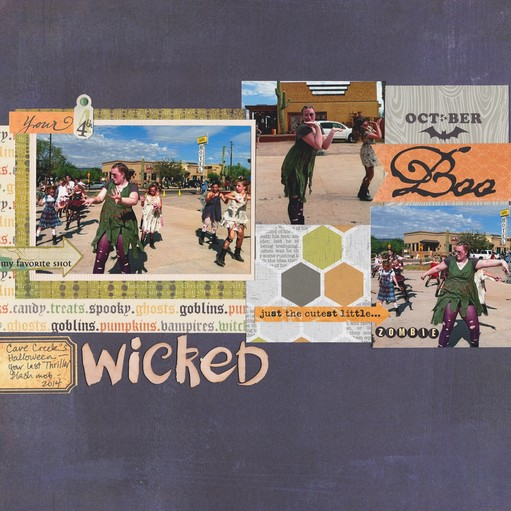 Wicked 0001 original