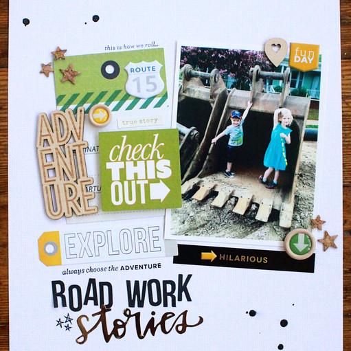 Road work stories emily spahn original