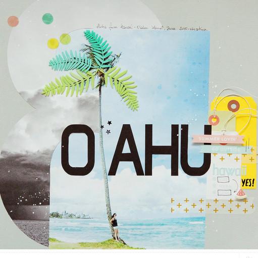 Aloha from hawaii original