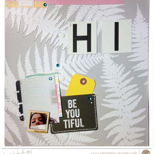 Be youtiful 1.1 original