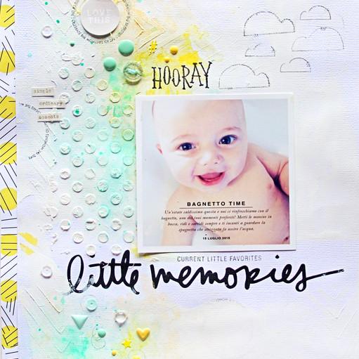 Littlememories original