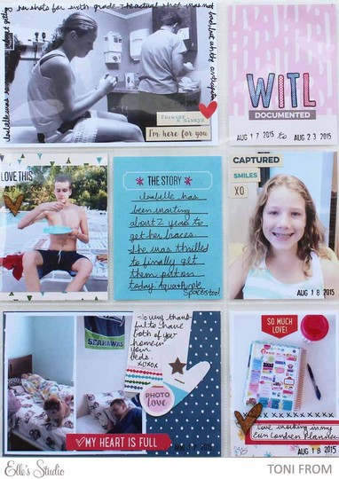 Projectlife witl original