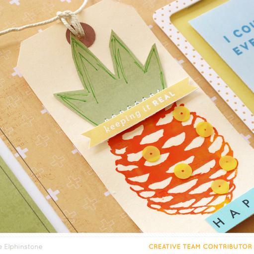 Wbw pineapple original