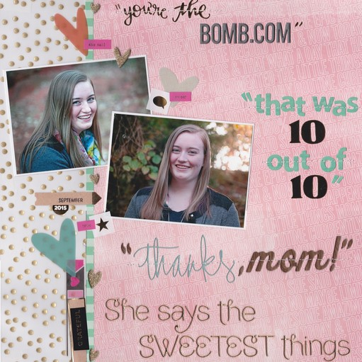 She says the sweetest things 0001 original