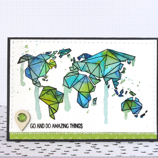 Go card original