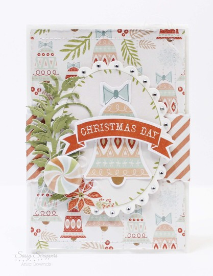 Christmas day card by anita bownds %25281%2529 original