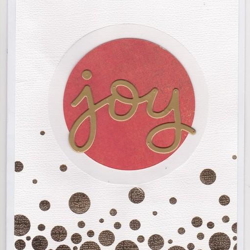 Joy gold original