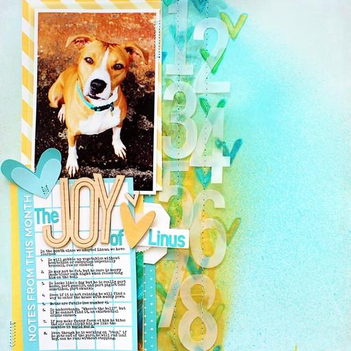 The joy of linus es jill no footer original