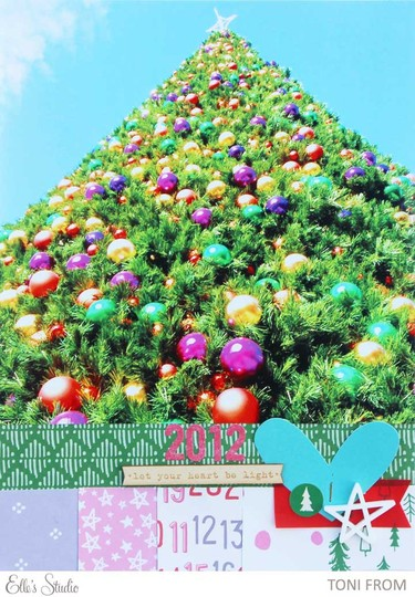 12dayschristmas tree original