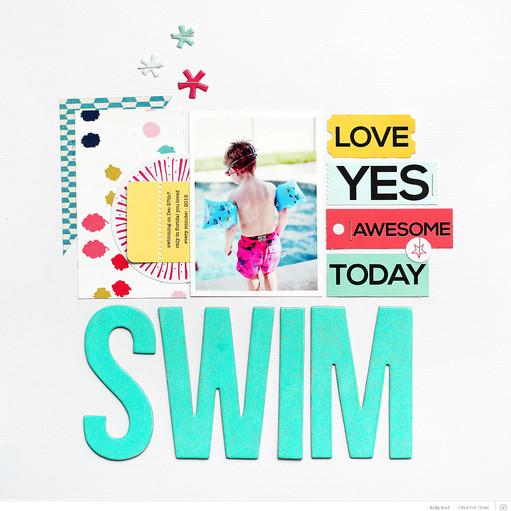 Swim2 kn original
