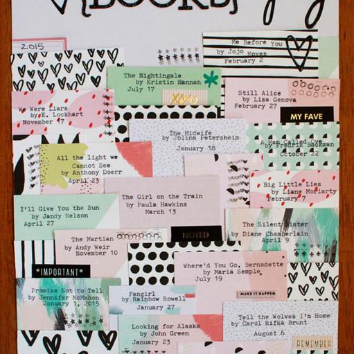 Books yay emilyspahn original