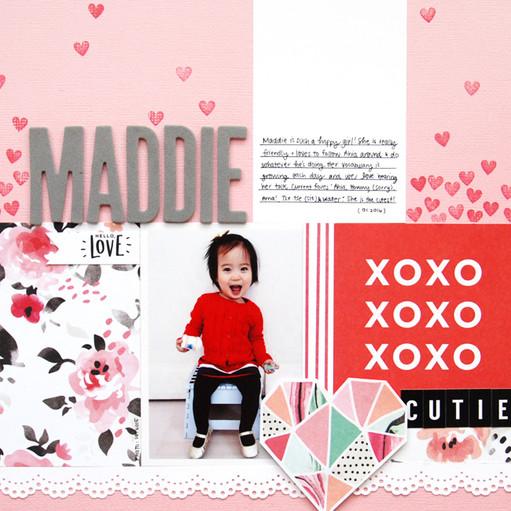 Maddie01 original