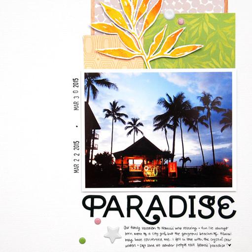 Paradise01 original