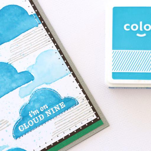 Sneak   cloud nine by natalie elphinstone original