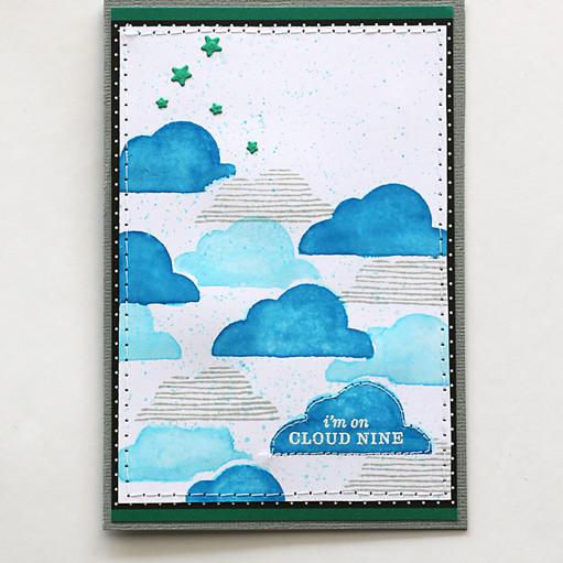 Cloud nine by natalie elphinstone original
