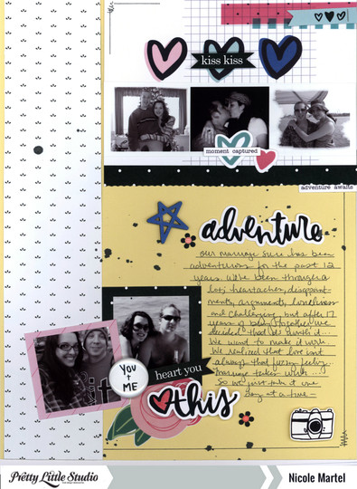 Adventure pretty little studio layout nicole martel 002 original