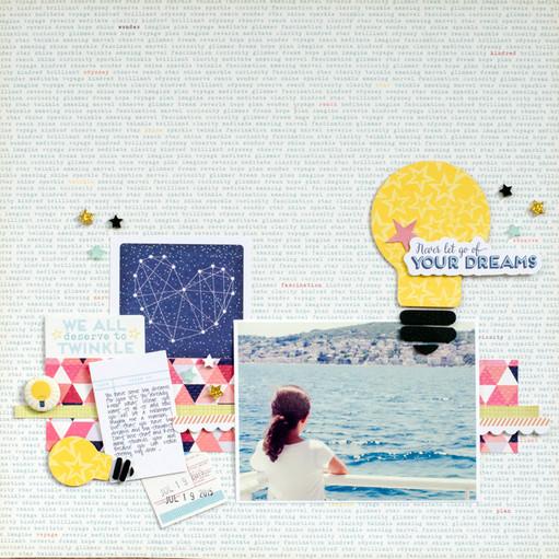 Your dreams original