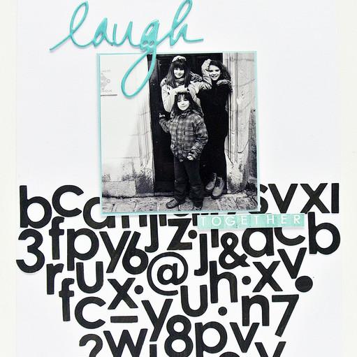 Laugh together original