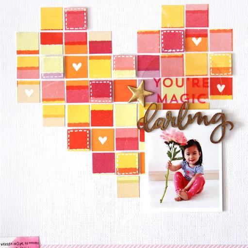 Darling01 original
