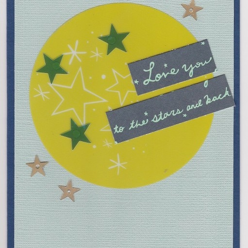 Love you to the stars original