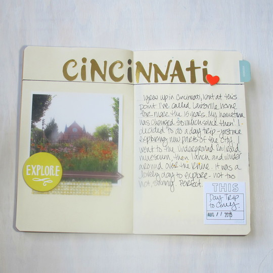 Cincinnatiminibook original