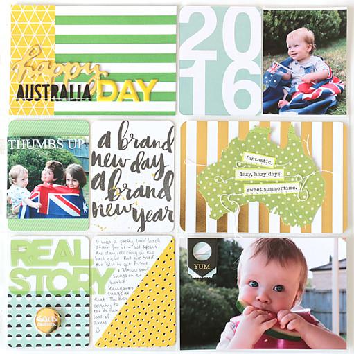 Australia day by natalie elphinstone original