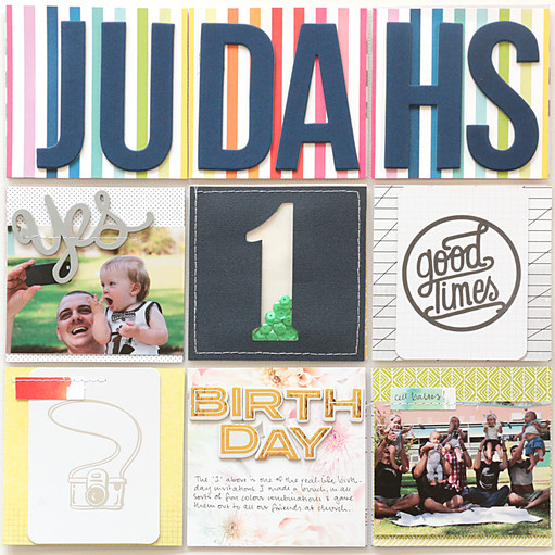 Judahs birthday left by natalie elphinstone original